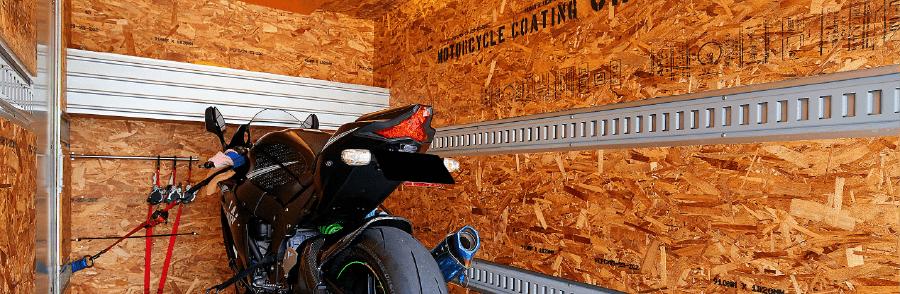 バイク,コーティング